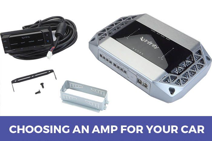 Do You Really Need an Amp in Your Car